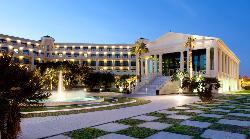 Las Arenas Balneario Resort en Provincia de Valencia