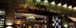 Hotel Mirador de Chamartín en Madrid