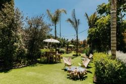 The Secret Garden en Provincia de Málaga