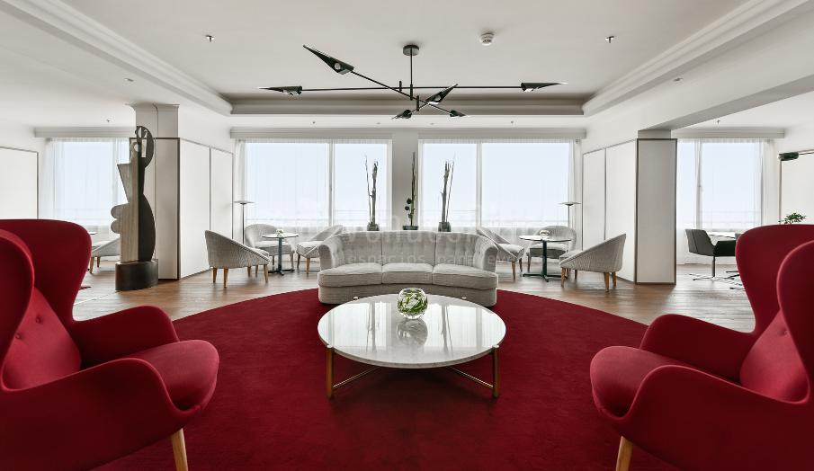 VIP Level - NH Collection Madrid Eurobuilding