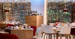 Restaurante DOMO - Hotel NH Collection Madrid Eurobuilding