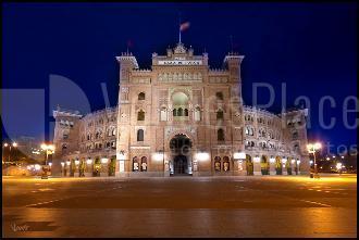 Centros de convenciones: Plaza de Toros de Las Ventas