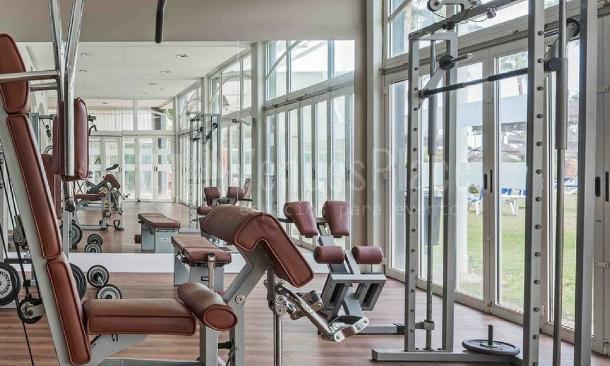 Interior 4 en Ilunion Islantilla