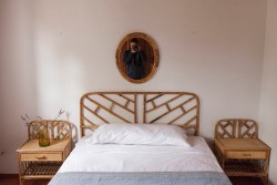 Interior Casa en Menorca para rodajes