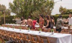Rodaje Casa en Menorca para rodajes