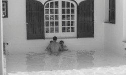 Casa en Menorca para rodajes