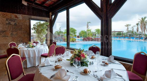 Hotel Elba Sara****