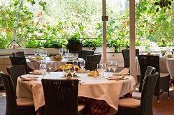 Restaurante JAI ALAI en Madrid