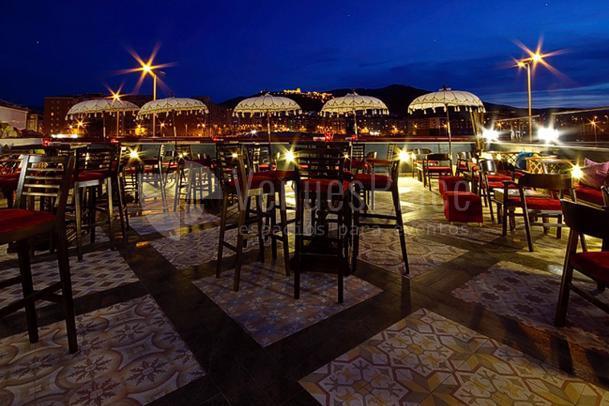 Terraza Discoteca Kharma Eventos