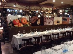 Restaurante El Viejo Zortzi
