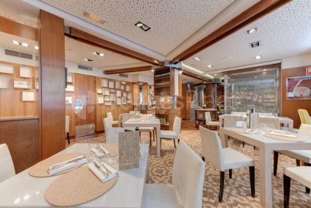 Interior 6 en Paradis Madrid
