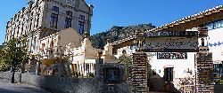 COMPLEJO TURÍSTICO RURAL LA GARGANTA en Provincia de Málaga