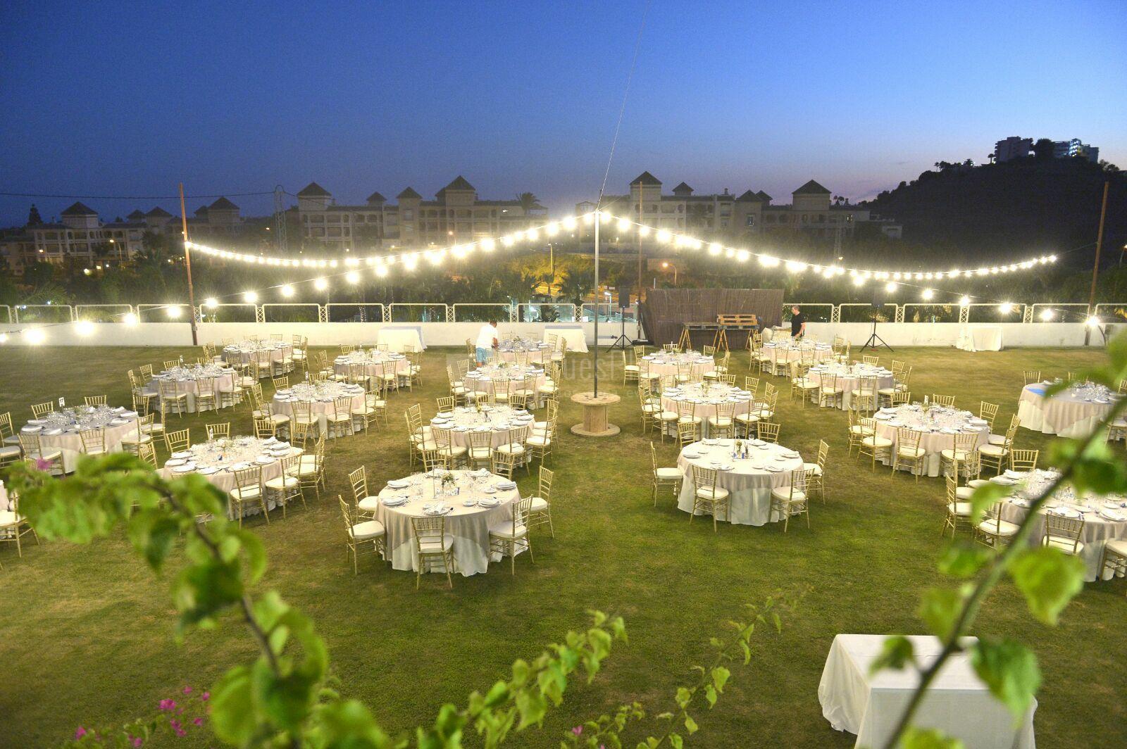 Celebra la boda de tus sueños en Finca La Dulzura