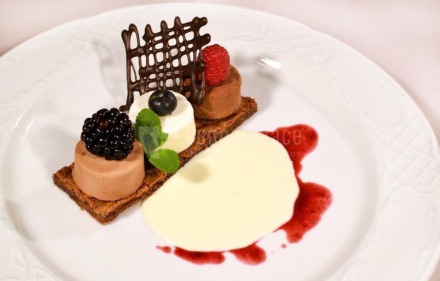 Menús exclusivos para celebraciones en Finca La Dulzura