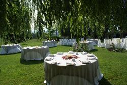 Espléndidas celebraciones en Catering Boix de la Cerdanya. Restaurante Boix Zal