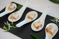 Menú 7 en Catering Boix - Restaurante Boix Zal