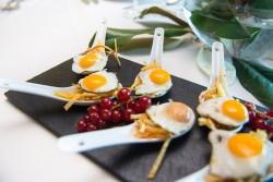 Menú 8 en Catering Boix - Restaurante Boix Zal