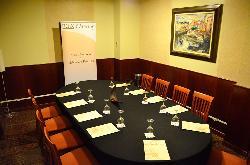 Evento empresarial en Catering Boix de la Cerdanya. Restaurante Boix Zal