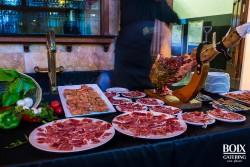 Menú 2 en Catering Boix - Restaurante Boix Zal
