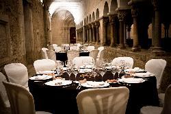 Disfruta de la celebración de tu evento en Catering Boix de la Cerdanya. Restaurante Boix Zal