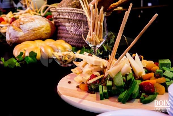 Menú 3 en Catering Boix - Restaurante Boix Zal