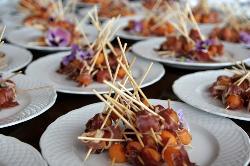 Catering Boix - Restaurante Boix Zal en Provincia de Barcelona