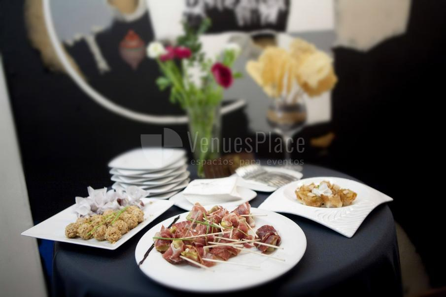 Menú del Catering Boix de la Cerdanya. Restaurante Boix Zal