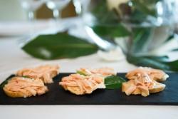 Menú 6 en Catering Boix - Restaurante Boix Zal