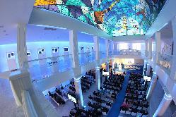 Palacio de Neptuno en Comunidad de Madrid