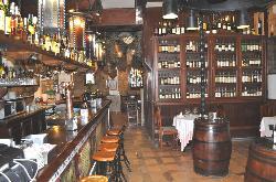 La Hostería del Laurel en Provincia de Sevilla