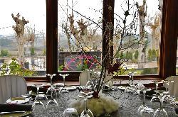 Montaje Banquete, eventos Navideños en Finca Besaeda