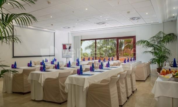 Montaje 8 en Hotel en Bahía Marbella