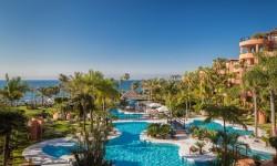 Kempinski Hotel Bahía Marbella en Provincia de Málaga
