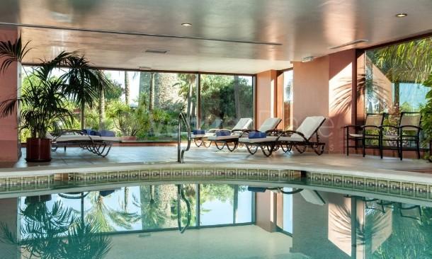 Interior 6 en Hotel en Bahía Marbella