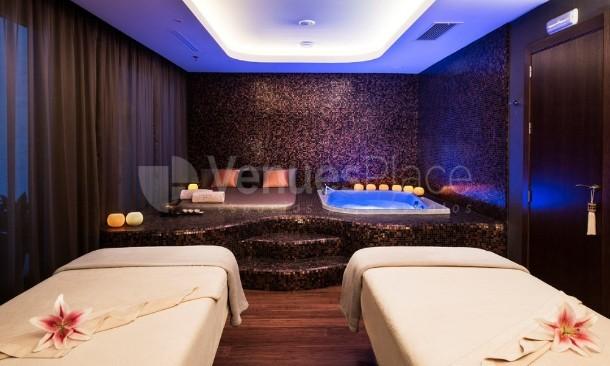 Interior 9 en Hotel en Bahía Marbella