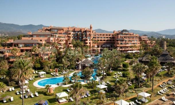 Exterior 9 en Hotel en Bahía Marbella