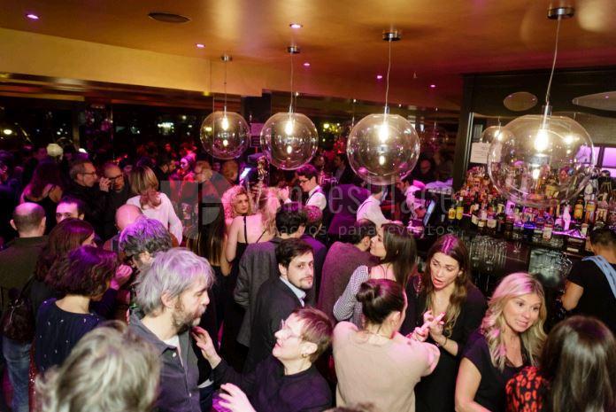 Fiestas privadas en Cambridge Soho Club