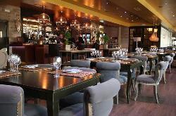 Restaurante en en Cambridge Soho Club