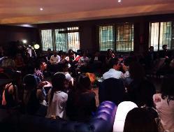 Eventos en Cambridge Soho Club