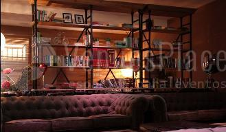 Lounge bar: Cambridge Soho Club