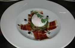 Menú 3 en Restaurante Alacena de la Monjas