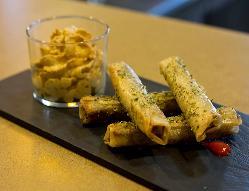 Menú 1 en Restaurante Alacena de la Monjas