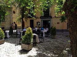 Restaurante Alacena de las Monjas en Provincia de Granada
