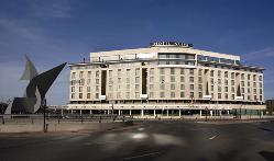 Hotel Nelva Murcia