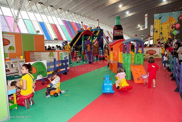 Locales para fiestas infantiles para eventos en provincia - Parques infantiles en santa cruz de tenerife ...