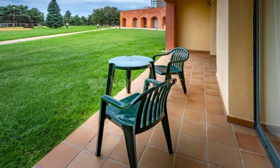 Exterior 1 en Vilar Rural de Sant Hilari Sacalm