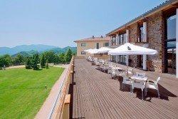 Vilar Rural de Sant Hilari Sacalm en Provincia de Girona