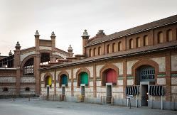 Matadero Madrid en Comunidad de Madrid