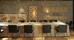 Reuniones y junta de accionistas en Hotel Granados 83****