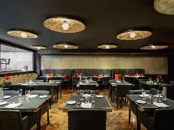 Salon para eventos en Hotel Granados 83****